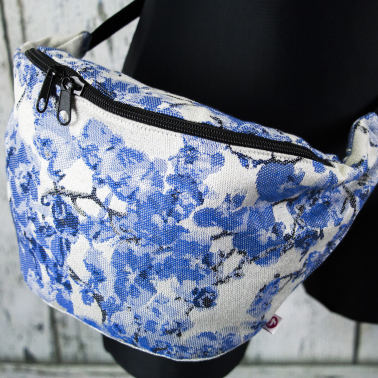 Orchid Opal Belt Bag