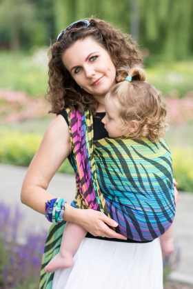 Zamira Yubiley Ring Sling